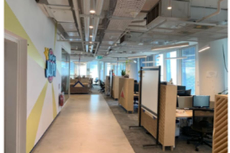 משרדים להשכרה תל אביב - תמונה 2