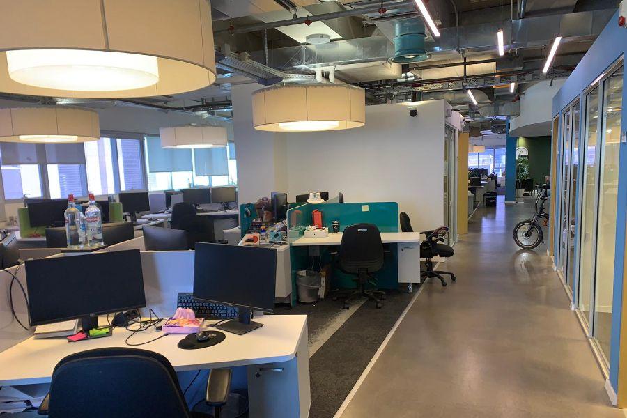 משרדים להשכרה בתל אביב - תמונה 1