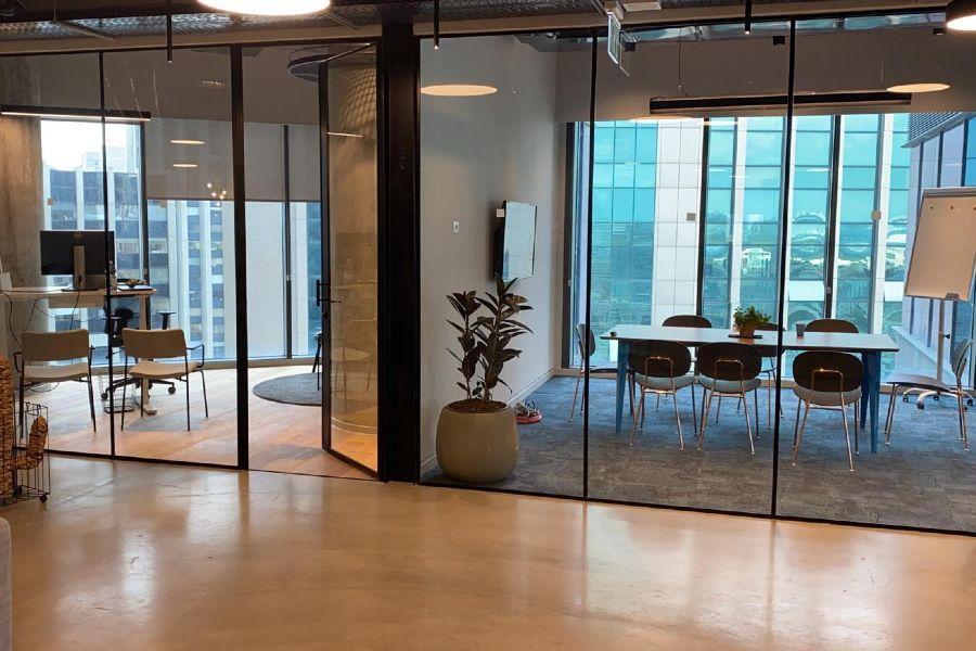משרדים להשכרה ברמת גן - תמונה 2