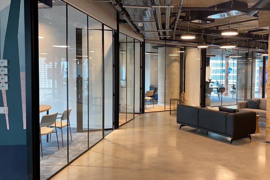משרדים להשכרה ברמת גן - תמונה 3
