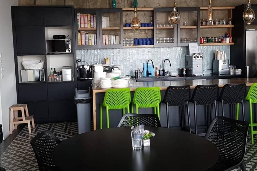 משרדים להשכרה בתל אביב - תמונה 5