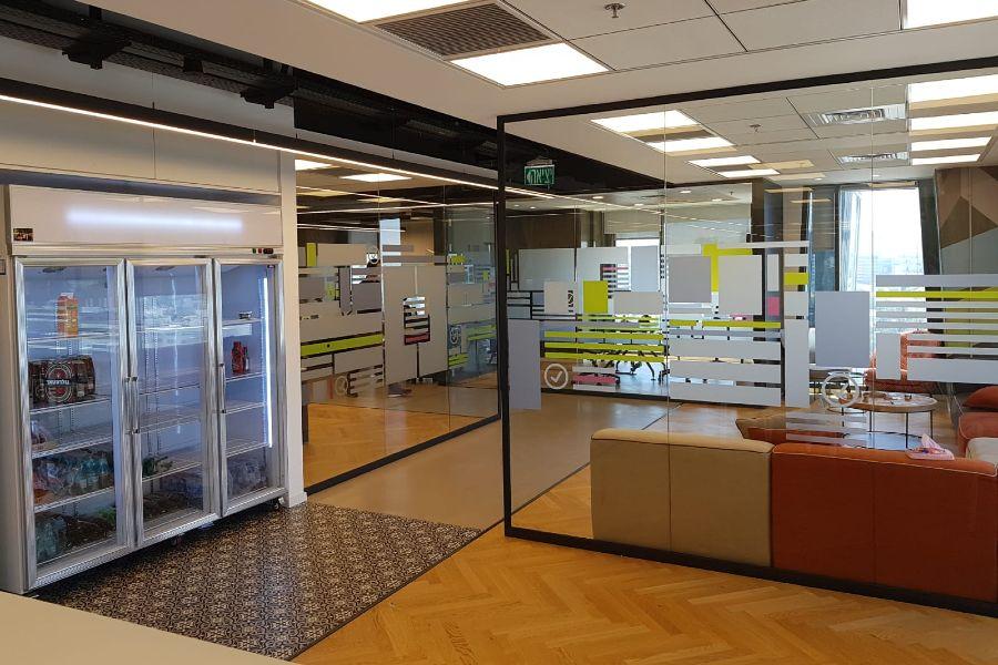 משרדים להשכרה ברמת גן - תמונה 1