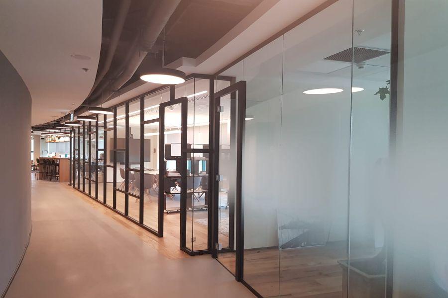 משרדים להשכרה בתל אביב - תמונה 2