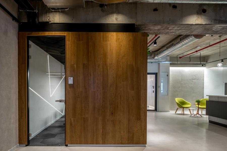 משרדים להשכרה בתל אביב - תמונה 3