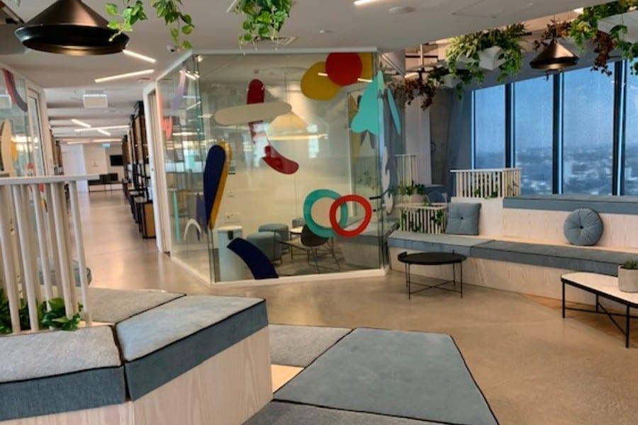 משרדים להשכרה בתל אביב - תמונה 4
