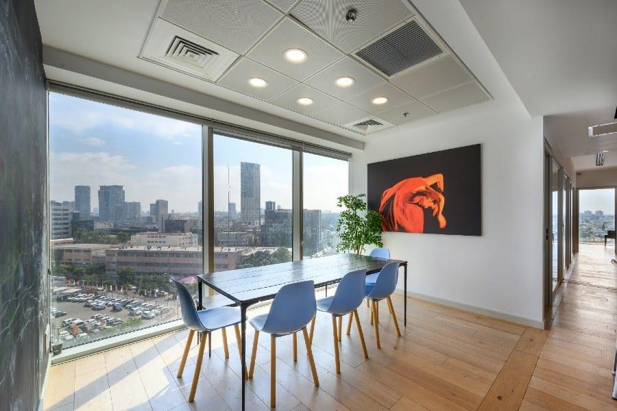 משרדים להשכרה בתל אביב - תמונה 8