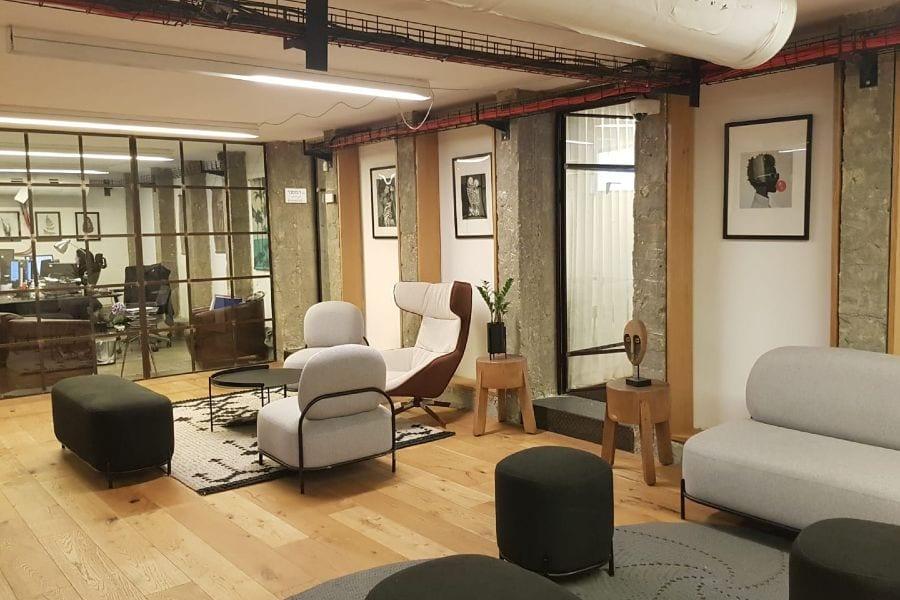 משרדים להשכרה בתל אביב - תמונה 6